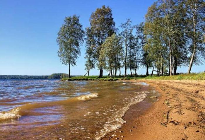 озеро велье описание