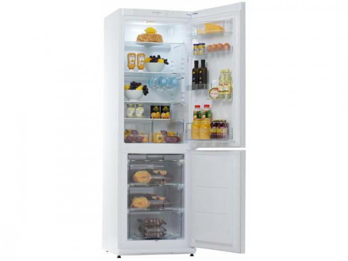 Холодильник Snaige 117 инструкция