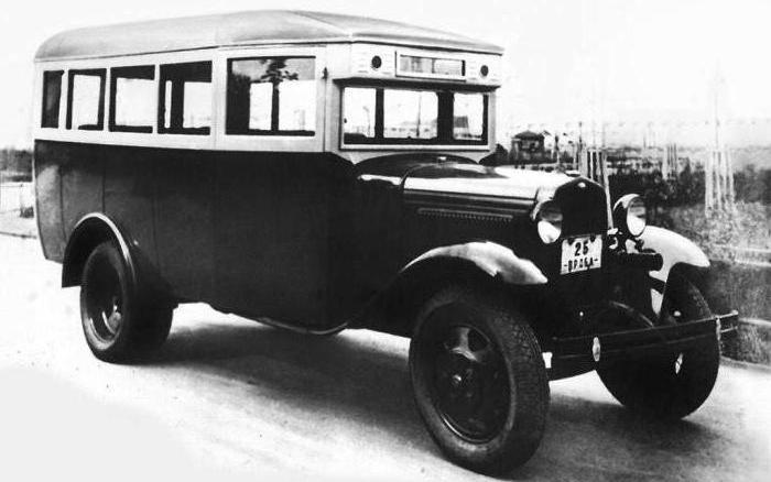 модели автомобилей газ