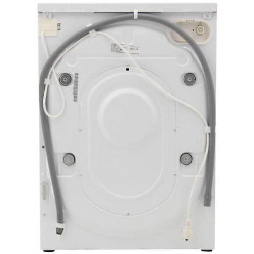 Стиральная машина Индезит WIUN 81: обзор, технические характеристики и отзывы