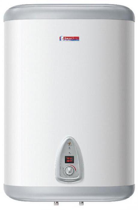 garanterm водонагреватель