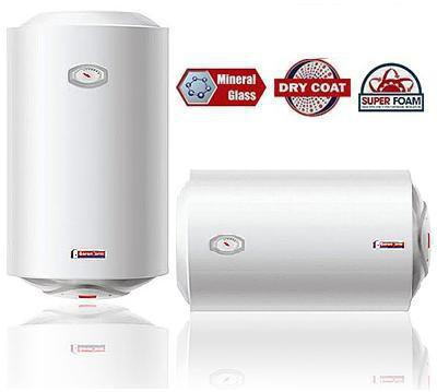 водонагреватели garanterm отзывы