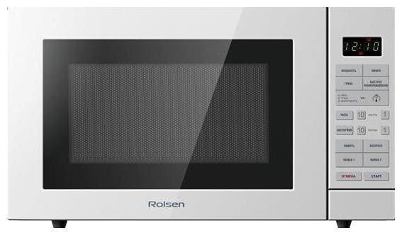 микроволновая печь rolsen отзывы