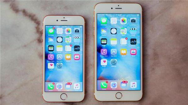 iphone 6 plus восстановленный