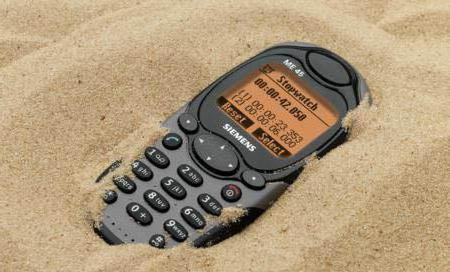 аккумулятор для siemens me45