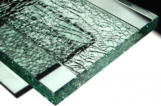 Закалить стекло в домашних условиях