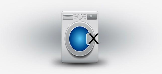 Не открывается дверь стиральной машины - возможные причины и способы решения проблемы