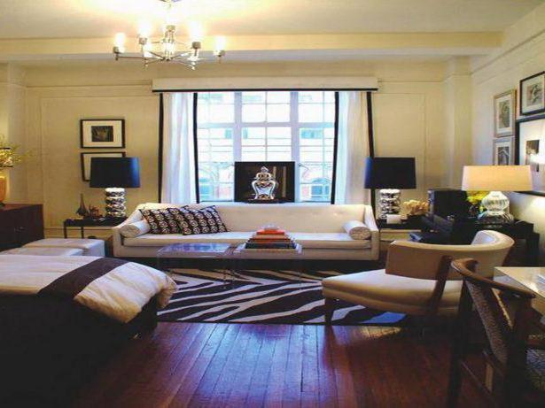 идеи дизайна однокомнатной квартиры 30 кв м