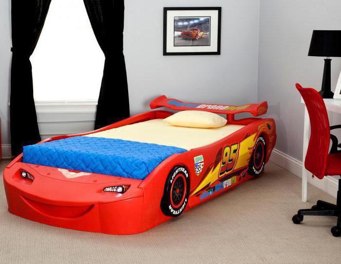 мебель кровати машины