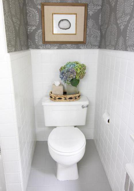 бюджетный ремонт ванны фото