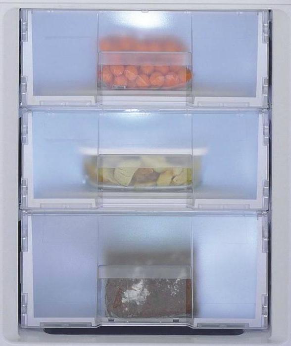 встраиваемый холодильник beko cbi 7771 отзывы