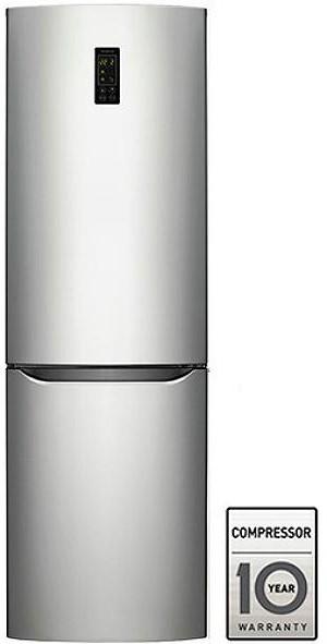 холодильник lg ga e409smra