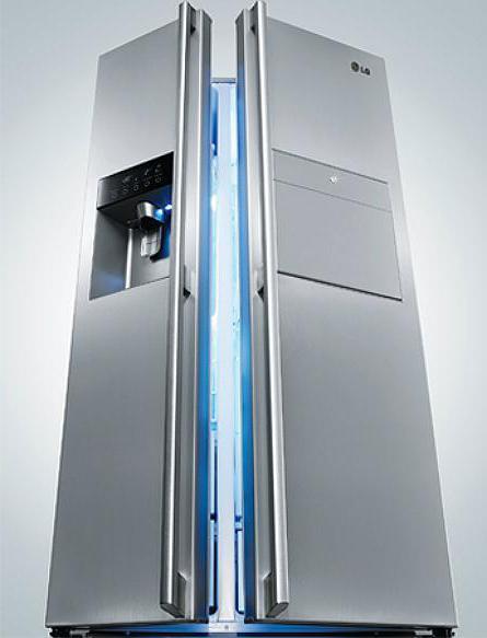почему холодильник сильно гудит
