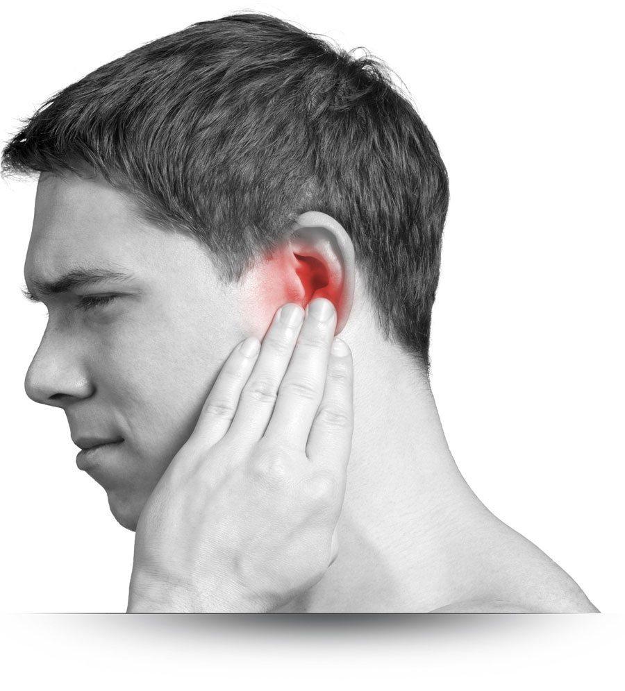 Почему ухо не слышит что делать - Здоровье ушей