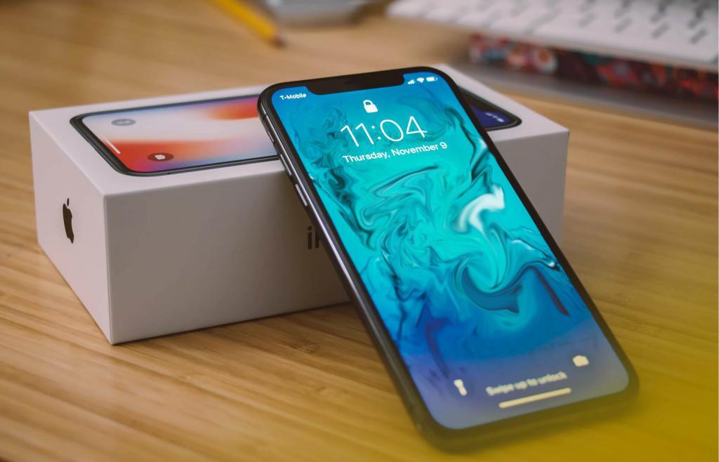 айфон самый лучший телефон какой