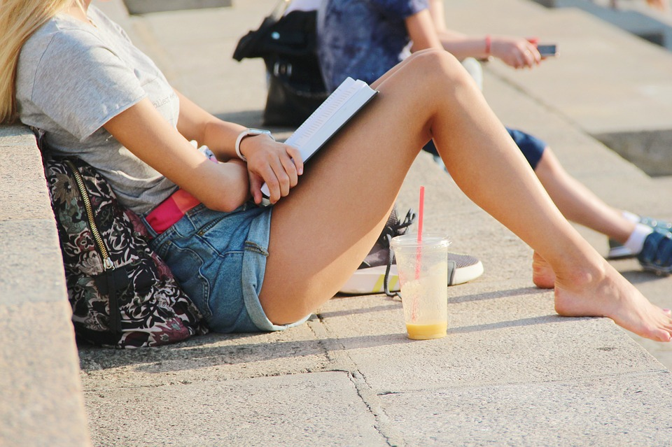 Рак кожи на ноге: первые признаки, диагностика и лечение