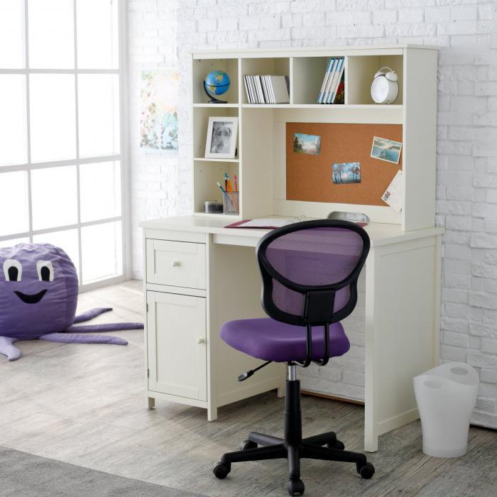 ортопедические столы и стулья для школьников
