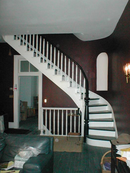 лестницы для дома виды лестниц для частного дома