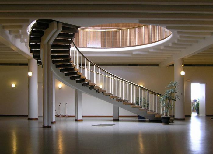 как самостоятельно сделать лестницу на второй этаж
