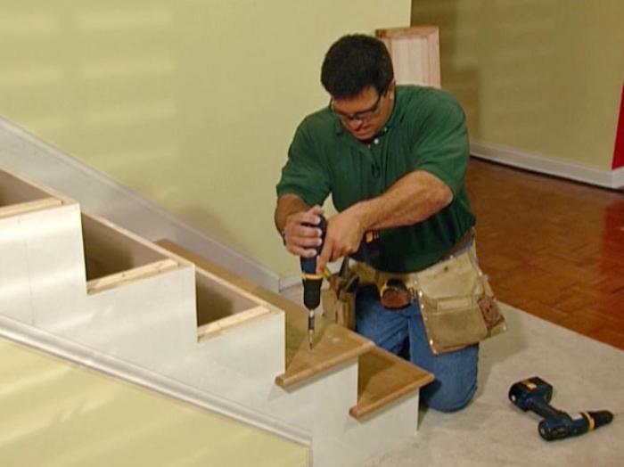 Как самостоятельно сделать деревянную