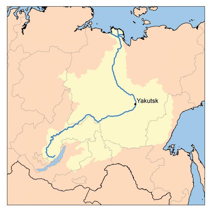 судоходные реки