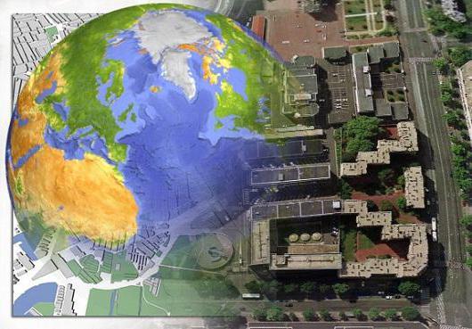 Картинки по запросу Географическая информационная система