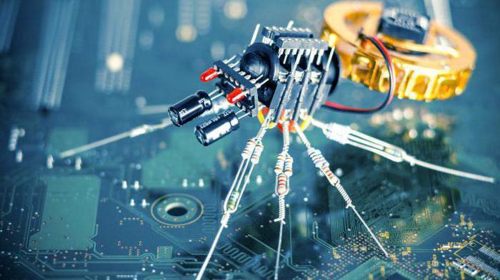 нанотехнологии в быту