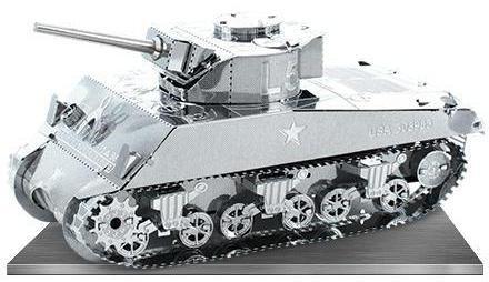 коллекционные модели танков из металла