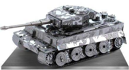 сборные модели танков из металла