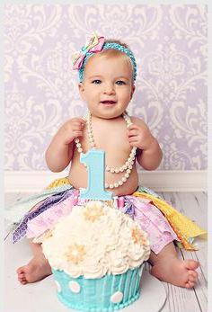1 годик девочке поздравления