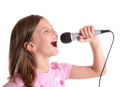 слушать детский английский язык