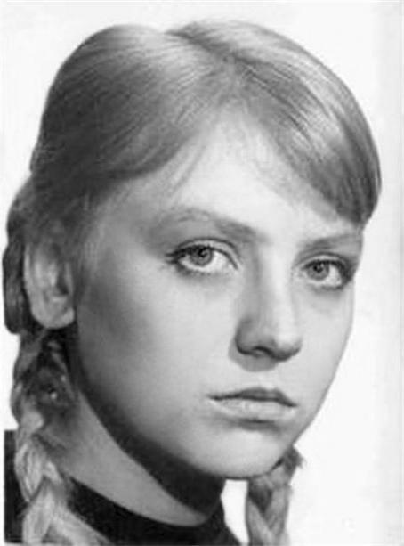 фото светлана крючкова актриса