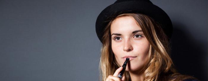 как сделать жидкость для электронных сигарет густой