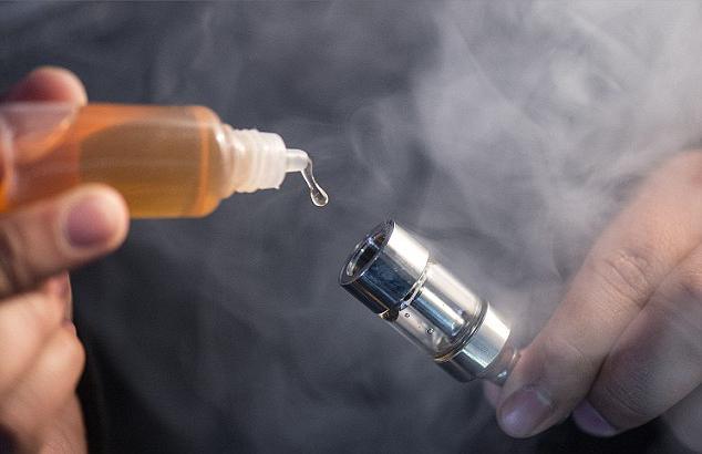 Как сделать сигарету со вкусом в домашних условиях