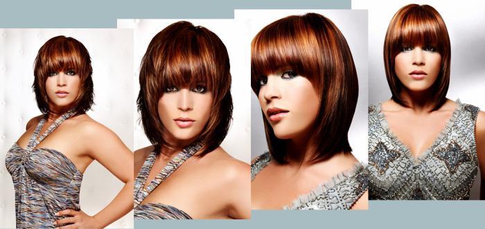 краска для волос chi фото