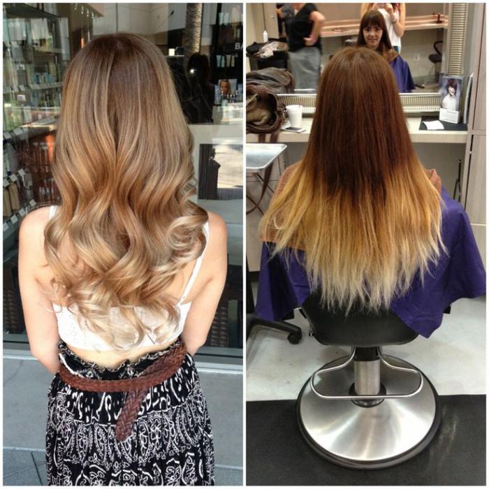 chi ionic краска для волос