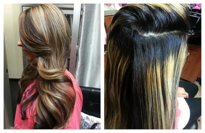 безаммиачная краска для волос chi ionic