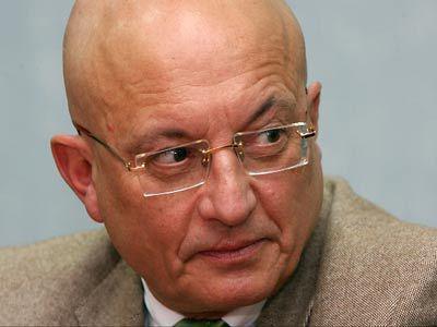 сергей караганов биография национальность