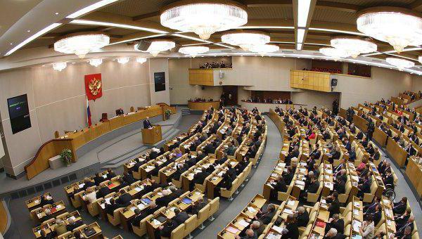 список депутатов государственной думы