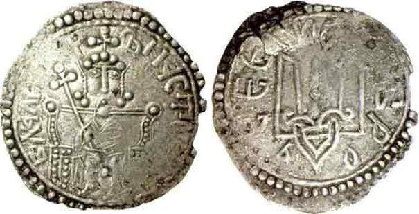 роскошная шкатулка за платиновые монеты