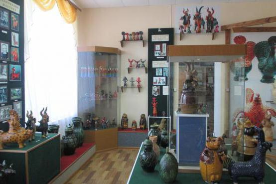 абашевская игрушка история