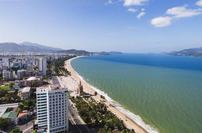 Отель Ocean Bay Hotel 2* (Вьетнам/Нячанг): фото и отзывы туристов