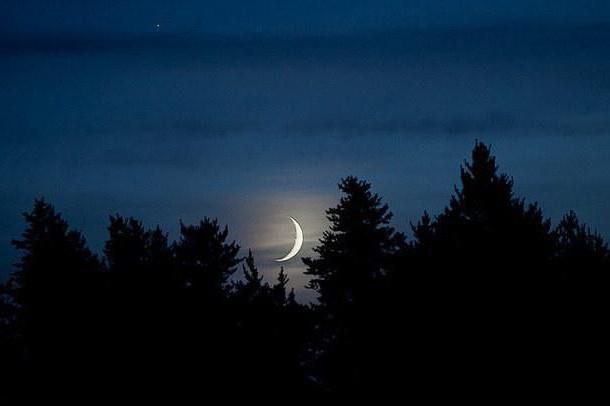 К чему снится 2 луны