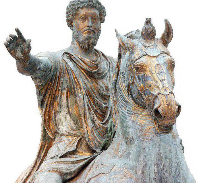 познакомьтесь с двумя римскими афоризмами