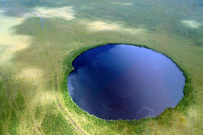 великие озера тверской области
