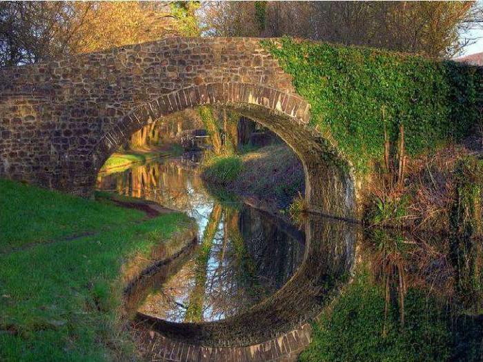 река смородина калинов мост