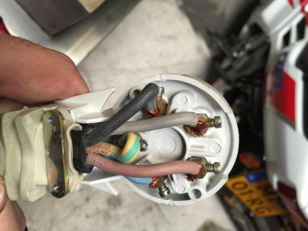 подключение розетки 380 вольт