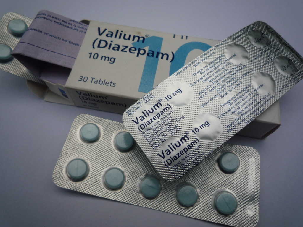 diazepam 5 mg rectiole
