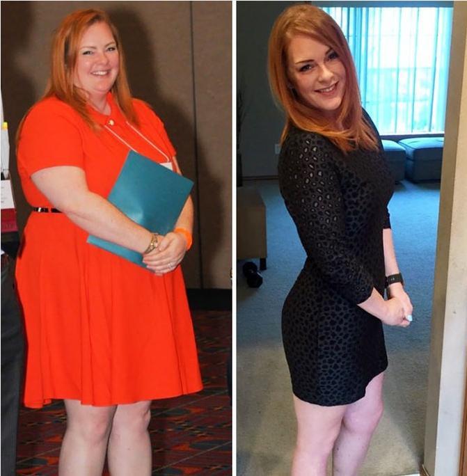 Впечатляющие Результаты Похудения. Самые впечатляющие результаты похудения звезд