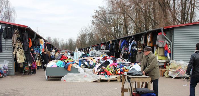 Рынок Диванов Москва